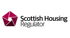 Scottish Housing Regulator logo