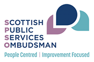Scottish Public Services ombudsman logo